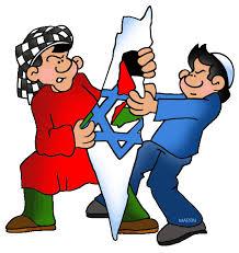 Israel vs. Palestine?