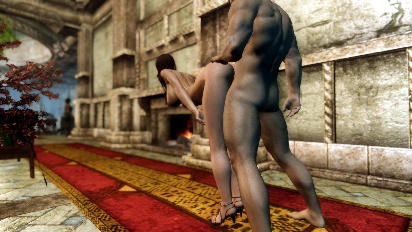 modi-na-skayrim-seks-lab