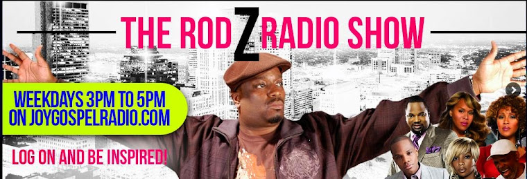 The Rod Z Radio Show