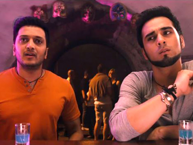 Bangistan Full Movie Watch Online 2015