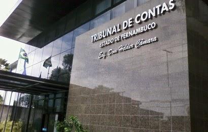 Tribunal de Contas do Estado de Pernambuco