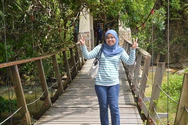 Taman Negara Pulau Pinang 2014