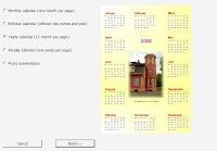 Software Pembuat Kalender, Mudah !!