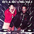 DJ Friction - DJ's & MC's Vol 1