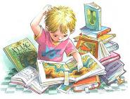 Советуем прочитать школьнику