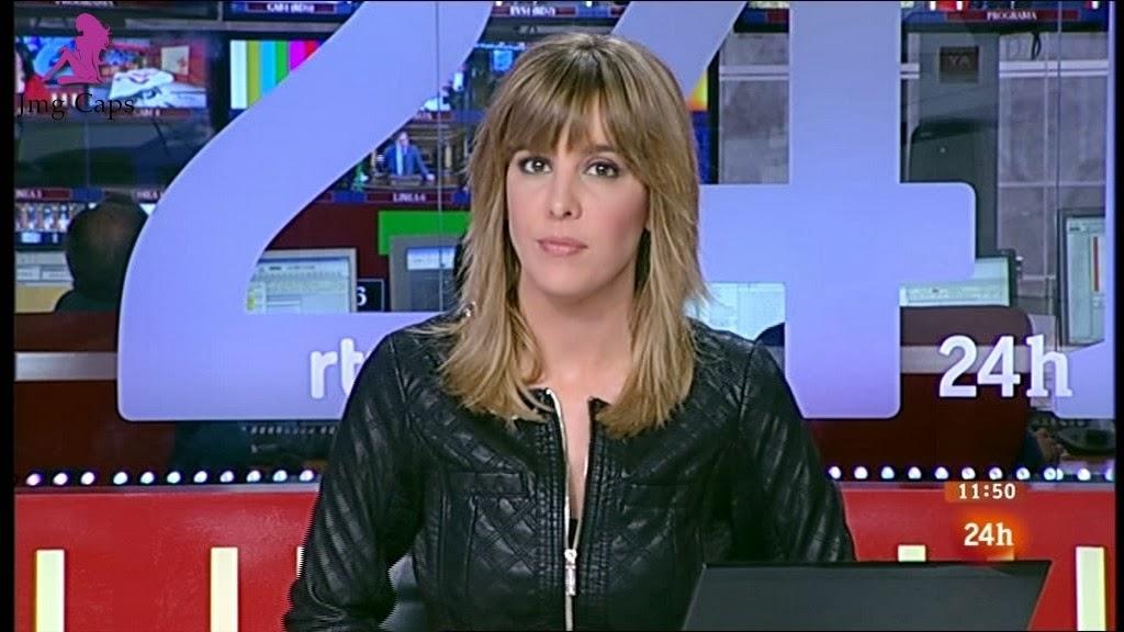 ANA IBAÑEZ, LA MAÑANA EN 24H (12.02.14)