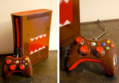 Creative and Unusual Xbox 360 Casemod Designs (18) 16