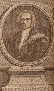 Johann Christian Edelmann (1698 – 1767)