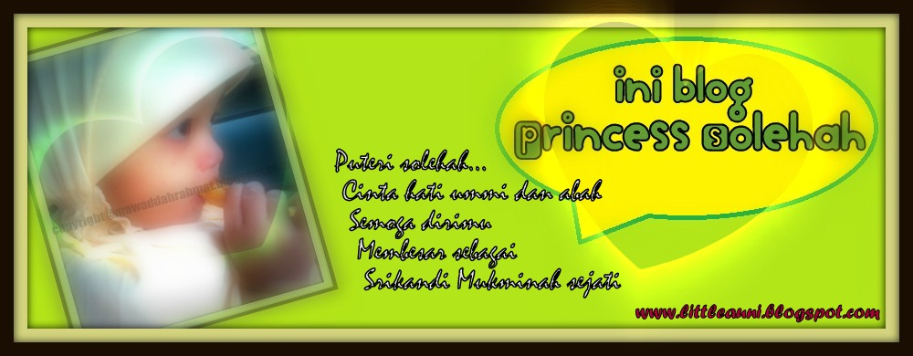 .: Princess Auni :.