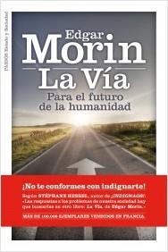LA VIA POR E. MORIN