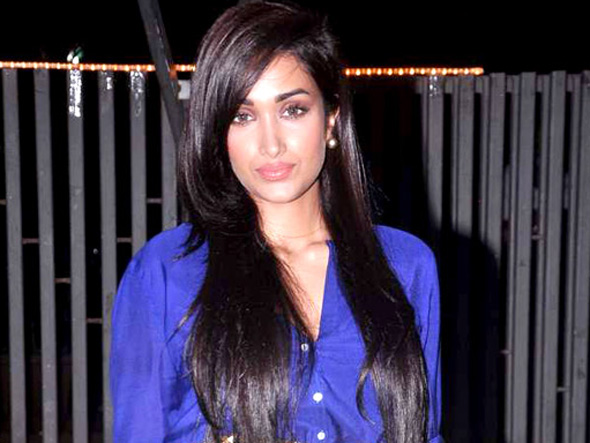 jiah khan news