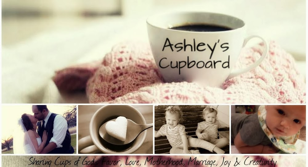 Ashley's Cupboard