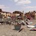Mundo/ Irak ejecuta a 36 yihadistas por matanza de mil 700 soldados en 2014