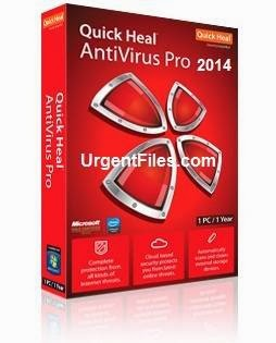 Quick Heal AntiVirus Pro 2014 Download