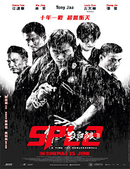 Sha puo lang 2 (SPL 2: A Time for Consequences) (2015)  [Vose]