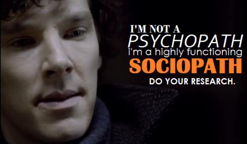 I am a sociopath, are you? ~ Smithankyou - Lifestyle and ...