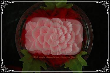 Garden Roses..