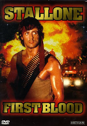 Pemain Rambo First Blood Part 2