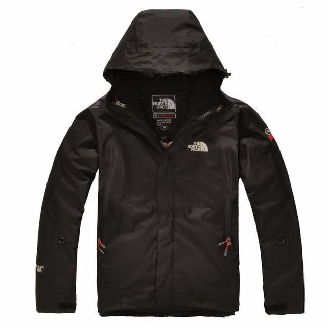 chaquetas imitacion north face baratas