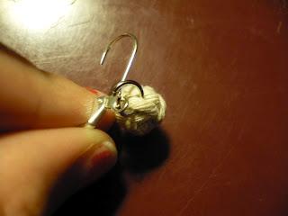 Craft a Weekend: Monkey Fist Knot Earrings