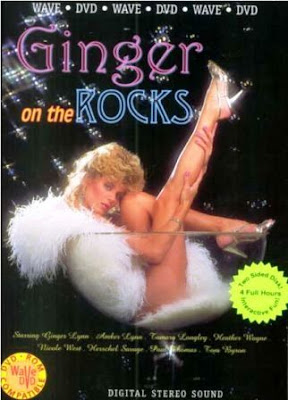 Ginger en las Rocas (Ginger on the Rocks)( 1985).