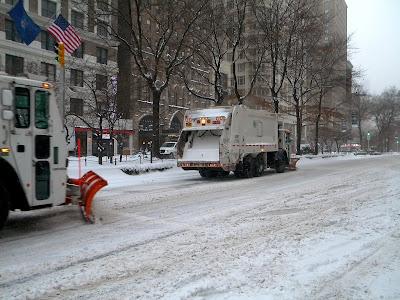 Snow Plows clipart images