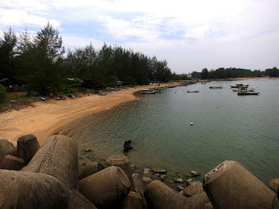 Tambak laut