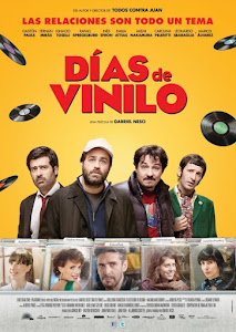 """Das de vinilo"" Estreno 27 de Septiembre"