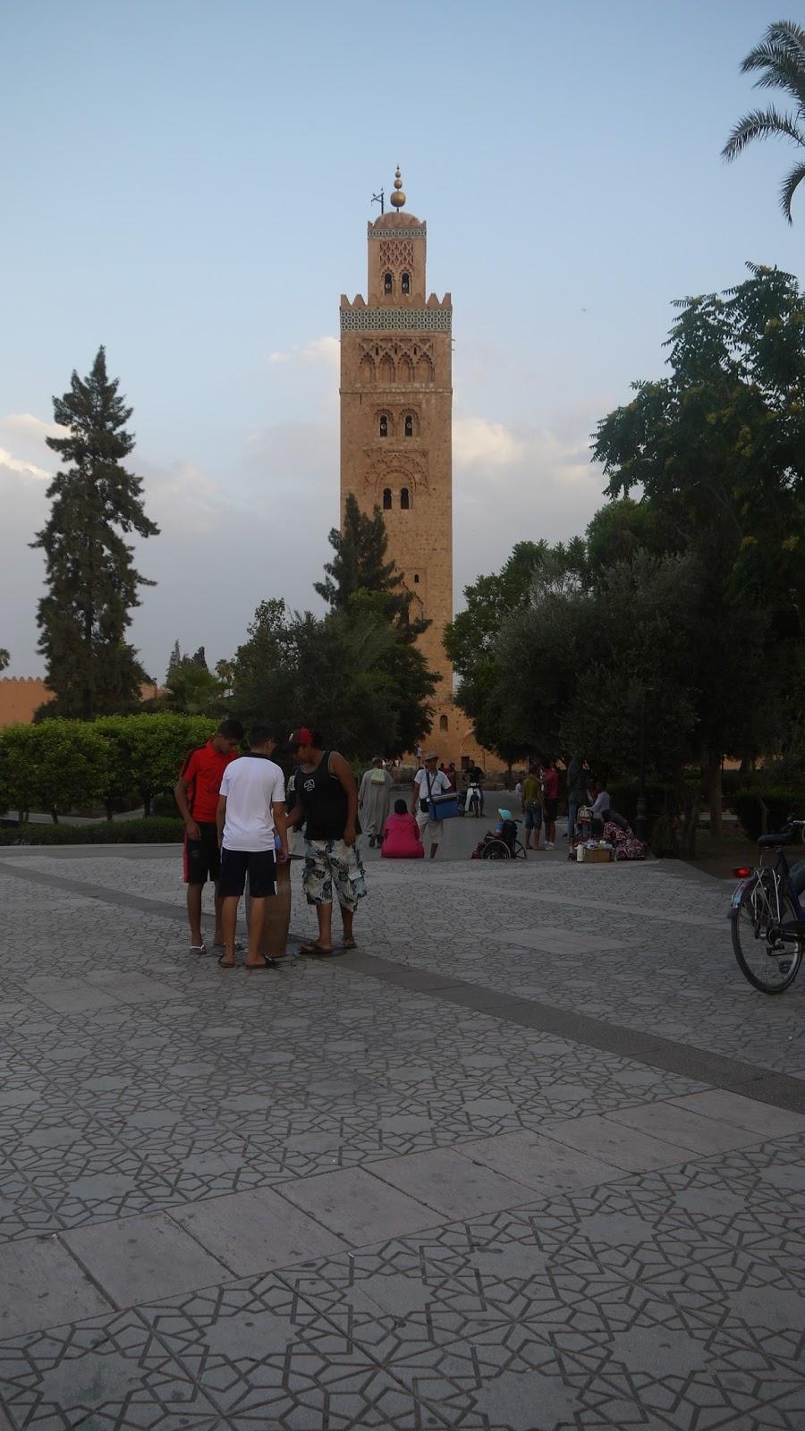 La Mode D'Emm Marrakech, Morocco Koutoubia
