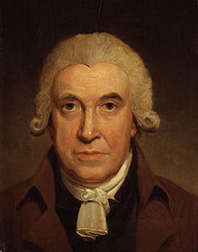 Mesin Uap - James Watt