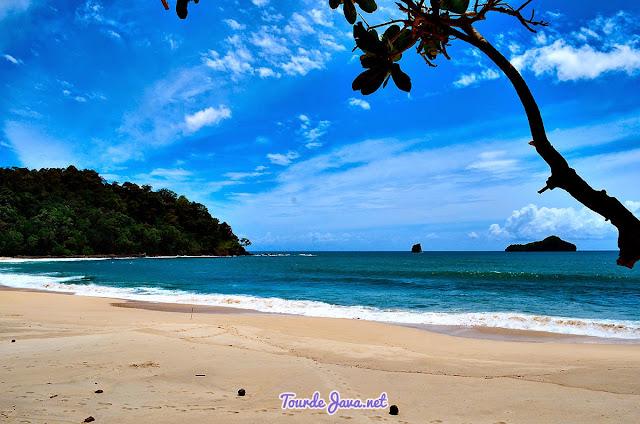 pantai sendiki, malang selatan, jawa timur