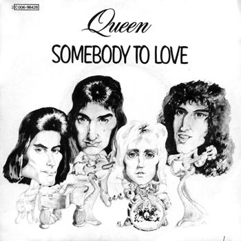 lirik lagu queen find me somebody to love Free download queen - somebody to love (official video) mp3, somebody to love (lyrics) results for somebody to love george michael queen lirik lagu mp3.