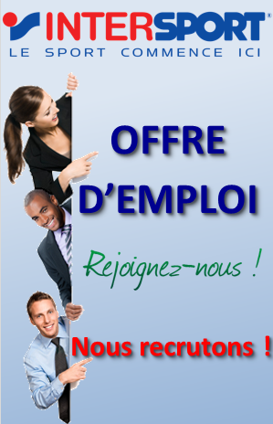 Offre d'emploi PROSPORT