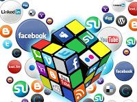 Redes Sociales en un Sitio Web