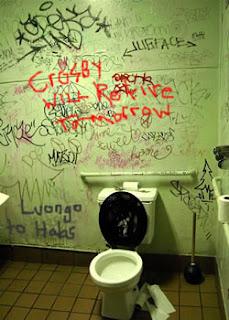 Eklund toilet