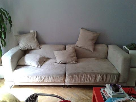 Ikea segunda mano for Busco sofa cama