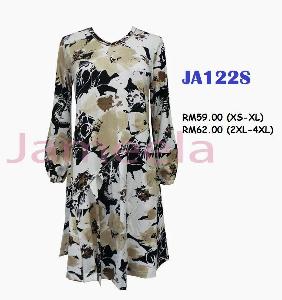 T-shirt-Muslimah-Jameela-JA122S
