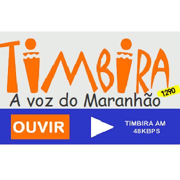 OUÇA RÁDIO TIMBIRA