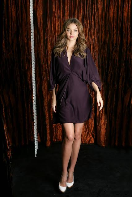Miranda Kerr Bikini Model