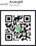 LINE ID : @analog60