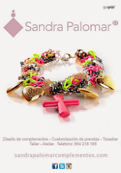 Sandra Palomar Complementos