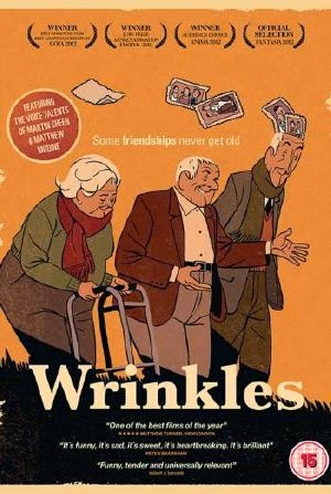 Những Người Già - Wrinkles (2011) Vietsub