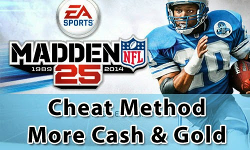 Download Free Madden NFL 25 Hack | Official Cheats