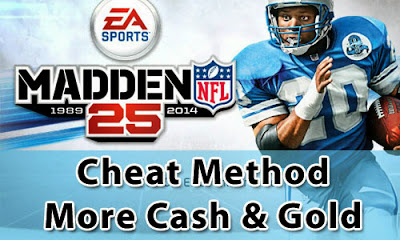 Download Free Madden NFL 25 Hack