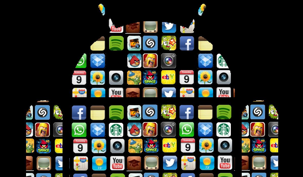andoid app