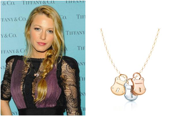 Do you know where i can find this necklace blake lively is wearing quot