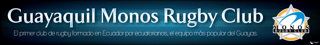 Guayaquil Monos Rugby Club