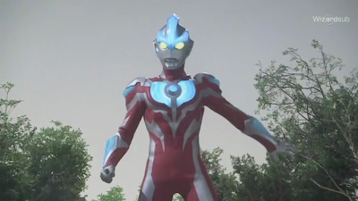 Ultraman Ginga Subtitle Indonesoia [Batch]