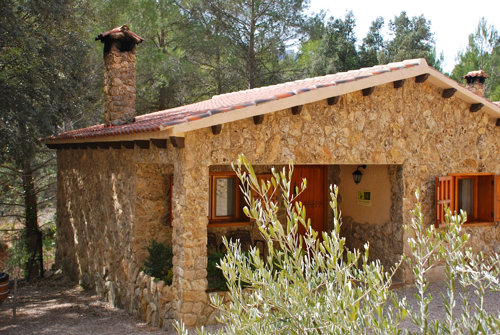 Casa rural para dos personas en casas rurales batan r o tus en yeste albacete casas rurales - Casas rurales huelva para 2 personas ...