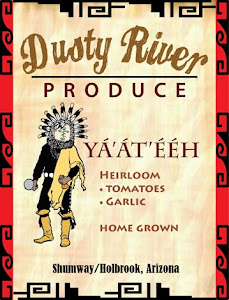 dusty river t-shirts